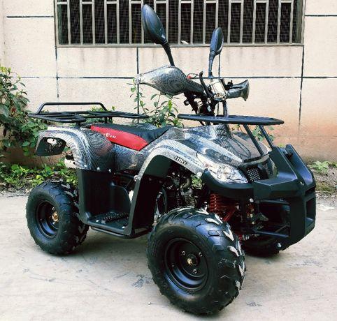 Квадроцикл Tiger BMW 110 бензин   Дитячий, новий, бензиновий, 4Т