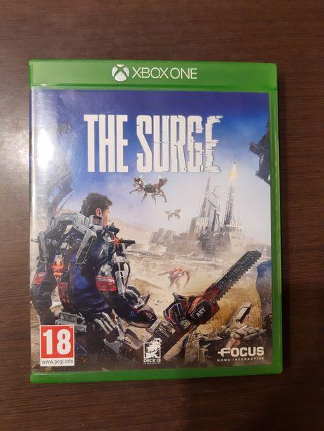 The Surge xbox one / series x