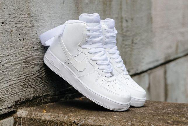 Кроссовки Nike Air Force 1 HIGH '07 315121 115