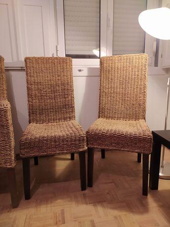 Cadeira(s) de verga