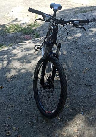 Велосипед ardis aurum 26 алюминиевая рама
