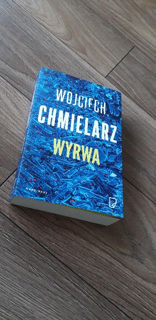 Wyrwa Wojciech Chmielarz