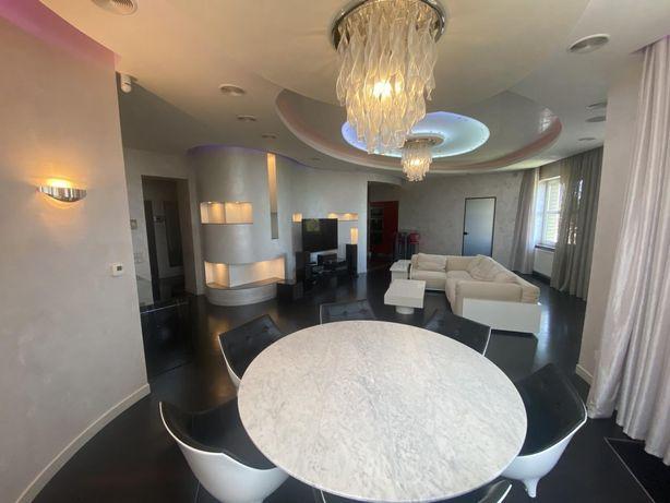 Продам видовую квартиру ЖК Магнат, 154м, студия и 2 спальни
