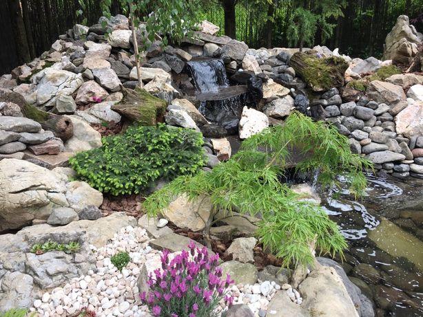 Ландшафний дизайн, ландшафтный дизайн, пруды, озера, обрезка деревьев