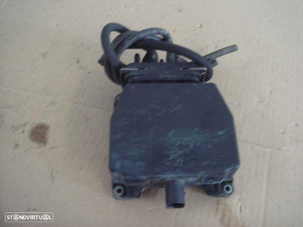 Válvula Solenóide / Conversor Pressão Vácuo Volkswagen Golf V (1K1)