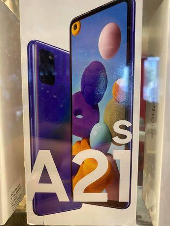 Samsung A21 Fabrycznie nowy