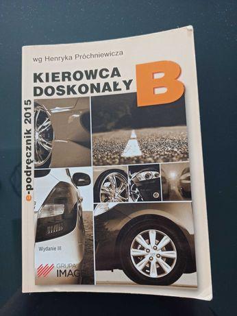Podręcznik przyszłego kierowcy