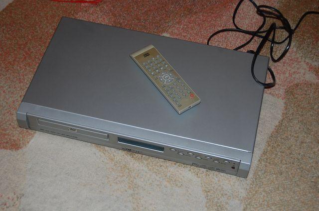 Odtwarzacz DVD. Uszkodzony.