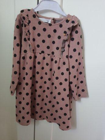 Sukienka marki Zara 104