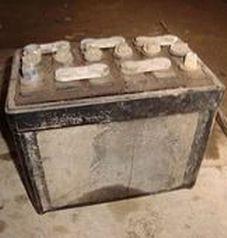 Принимаем эбонитовые аккумуляторы 12.00 грн за 1 кг