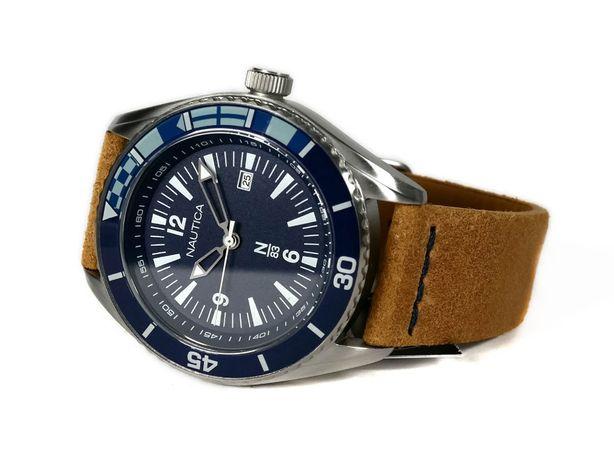 Акция! Часы Nautica (Timex) NAPUSF910 Ø44мм. 100% оригинал