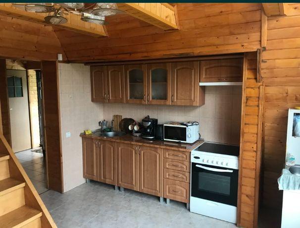 Продам будинок для відпочинку та проживання
