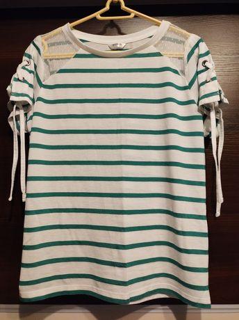T-Shirt/koszulka damska L