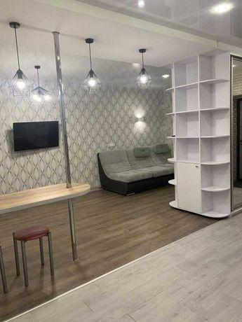 Продам 1 комнатную квартиру ЖК Салтовский с евроремонтом. S5