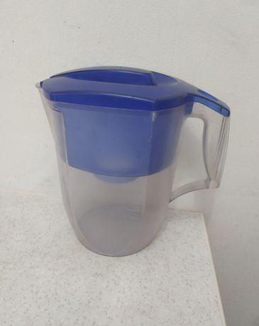 Фильтр кувшин Аквафор на 3,9 литра