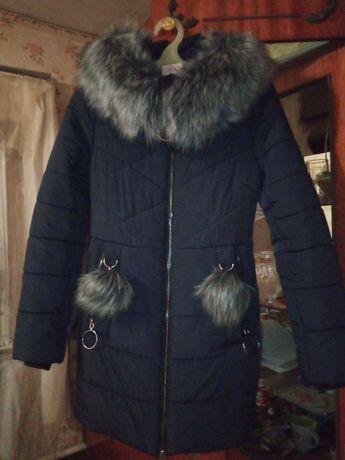 Зимняя курточка /