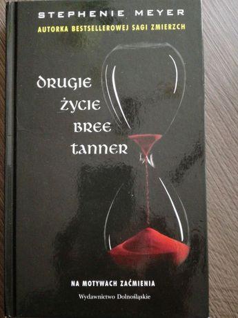 Drugie zycie Bree Tanner, Stephanie Meyer