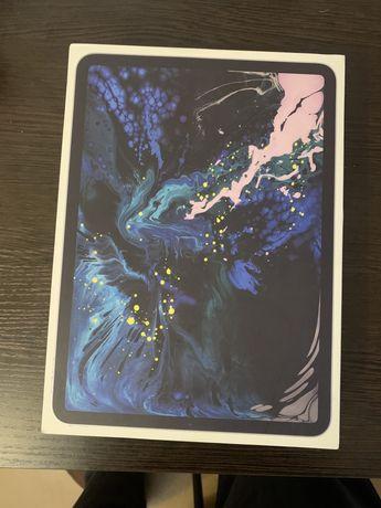 Ipad pro 2018 wifi+ lte 64gb