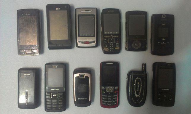 Samsung на запчасти