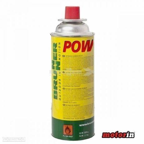 Garrafa de Gás PowerGaz 227g p/ Fogões Portáteis