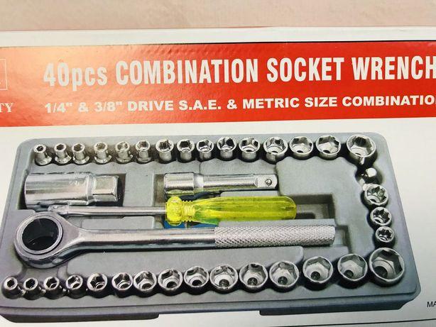 Профессиональный набор инструментов для дома. Лучшая Цена!