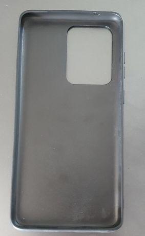 Capa e película Samsung Galaxy S20 Ultra