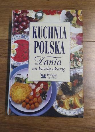 Kuchnia Polska-dania na każdą okazję