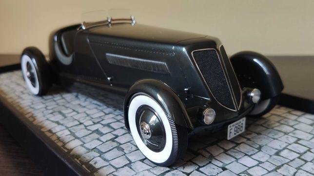 Edsel 40 Specjal Speedster 1934 rok 1:18 Minichamps