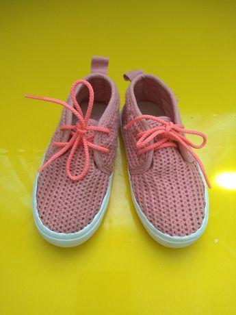Детские кроссовки, кеды, Zara baby