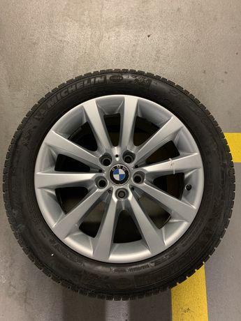Koła zimowe BMW (modele F25/F26/F01/F02/F07)