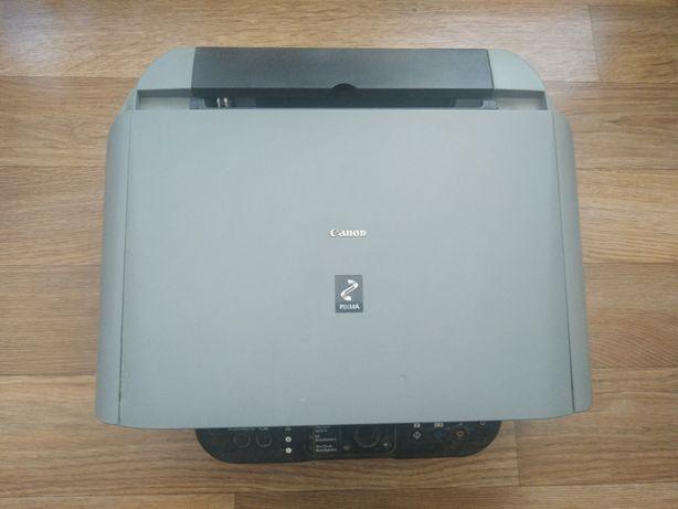 Принтер/сканер Canon K10282