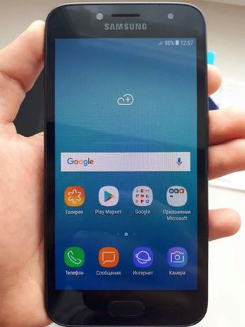 Samsung Galaxy J2, 16 GB, 2018 год
