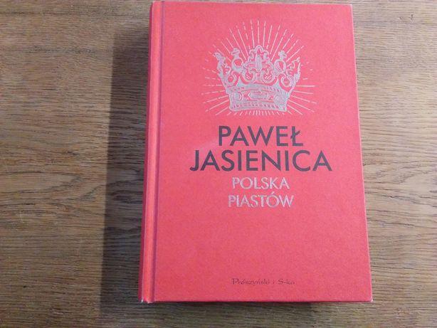 "P. Jasienica - "" Polska Piastów"""