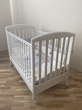Дитяче ліжечко Pali Edwige
