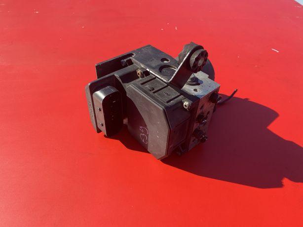 Блок АБС БМВ Е39 002 005 ABS блок BMW 5 E39 авторозборка