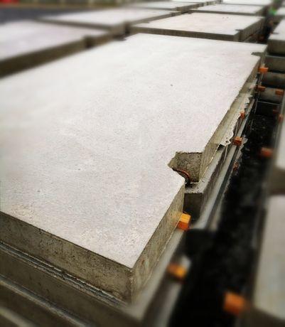 Płyty drogowe (podwójnie zbrojony beton)