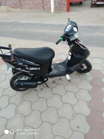 продам скутер Suzuki lets 2 new. (не aerox,slider,rocket,dio,bws,)