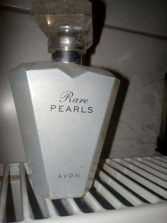 Avon woda perfumowana Rare Pearls