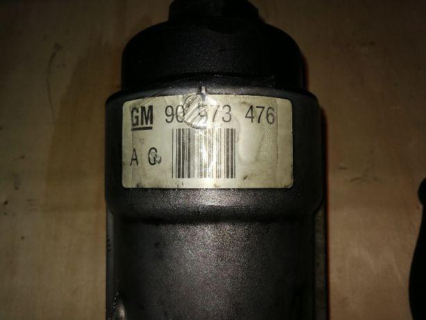filtro de oleo mais refrigerador de oleo opel