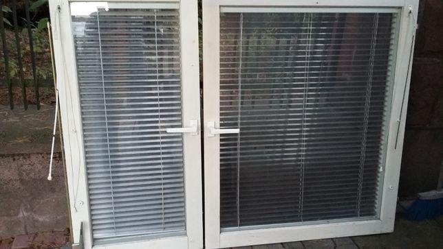Okno bez framugi.