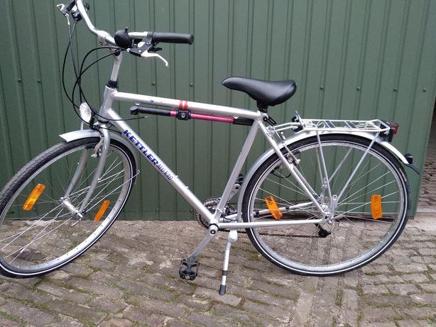 Kettler alu-rad велосипед  28 deore lx