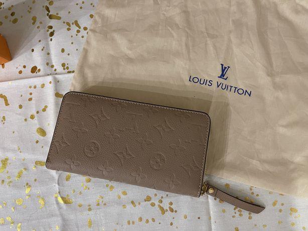 Louis Vuitton портмоне.Новая модель