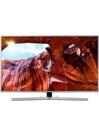 Розблокування телевізорів. Зміна регіону SMART TV