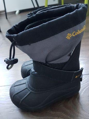 Сноубутси, снігові чоботи, зимние сапоги,  columbia