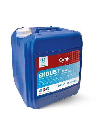 Ekolist mono CYNK 5l - do zasilania kukurydzy
