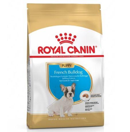 Royal Canin French Bulldog Puppy Junior 10kg