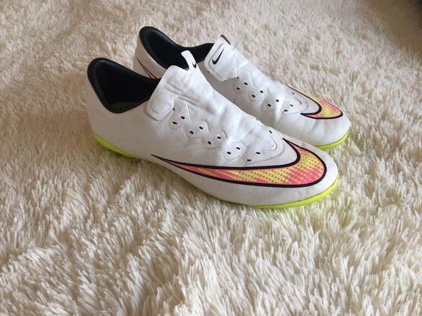 Копочки Nike Mercurial 36.5p