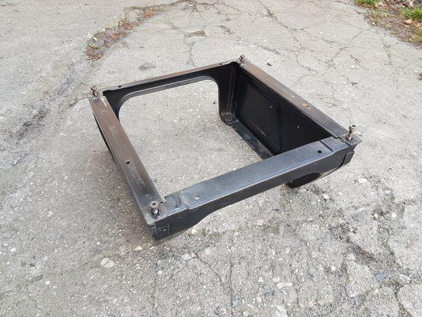 Podstawa fotela VW T4 bez rdzy !! Podstawa fotela kierowcy