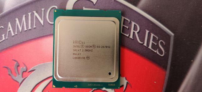 Intel xeon e5-2670v2 LGA 2011