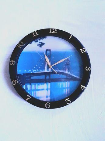 Zegar na ścianę New York